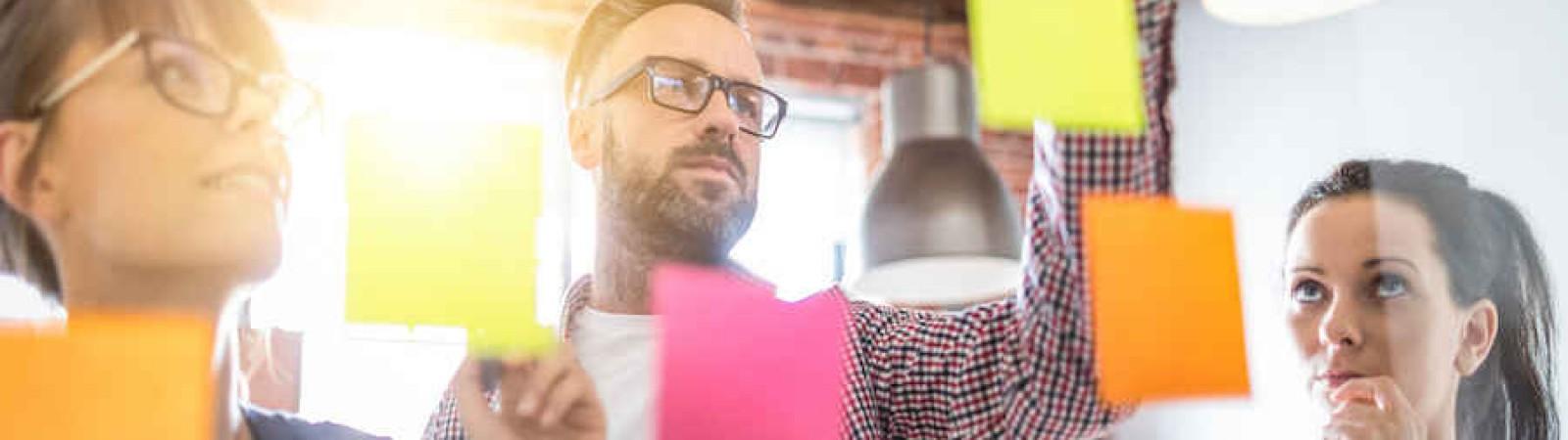 Corso Online Certificato di Design Thinking