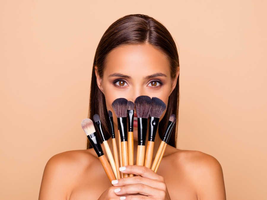 Corso Online Certificato di Make Up