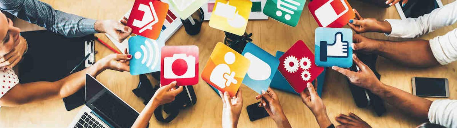 Corso Online Certificato di Digital Marketing