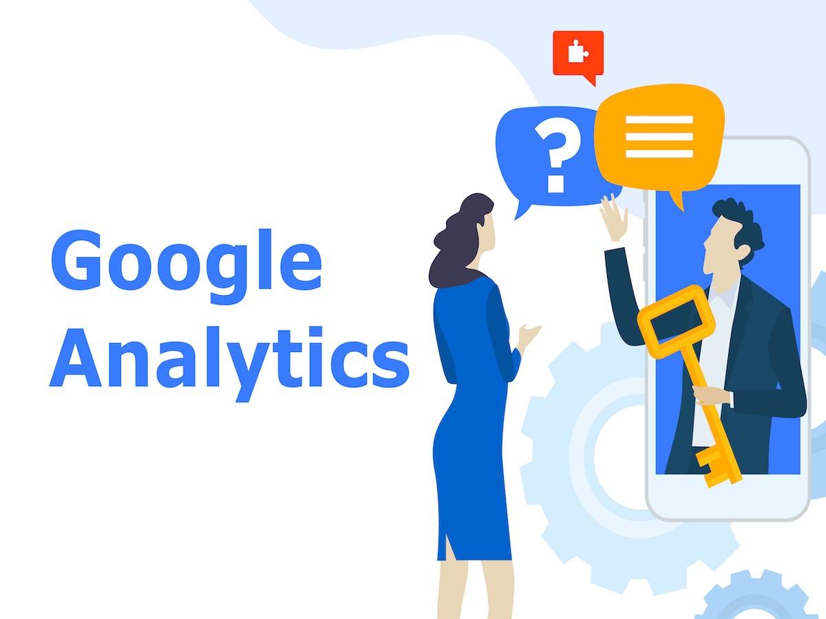 Corso Online Certificato di Google Analytics