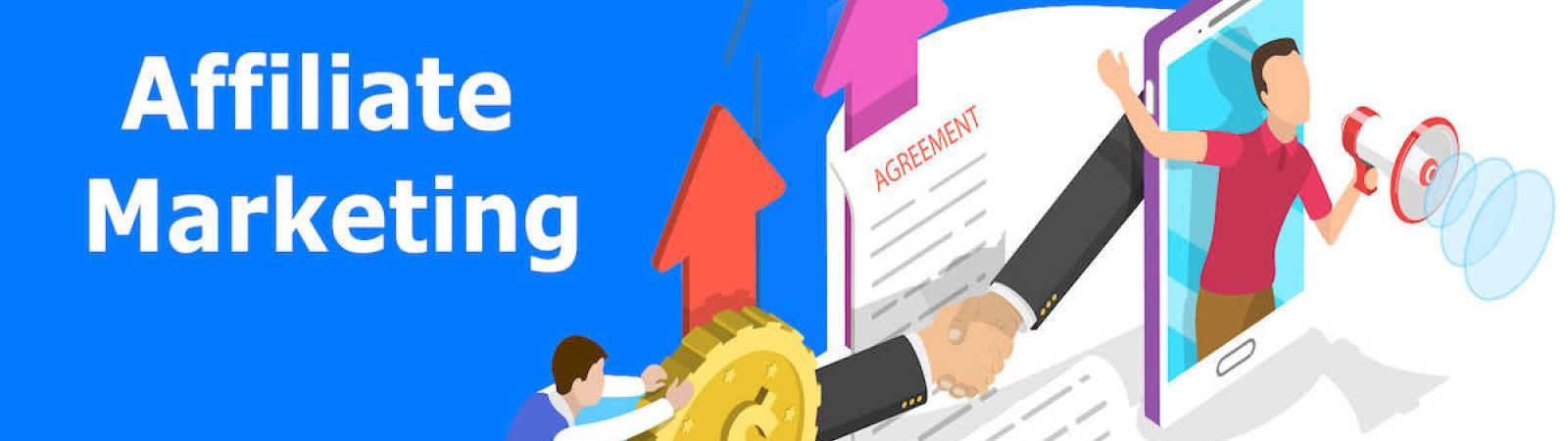 Corso Online Certificato di Affiliate Marketing