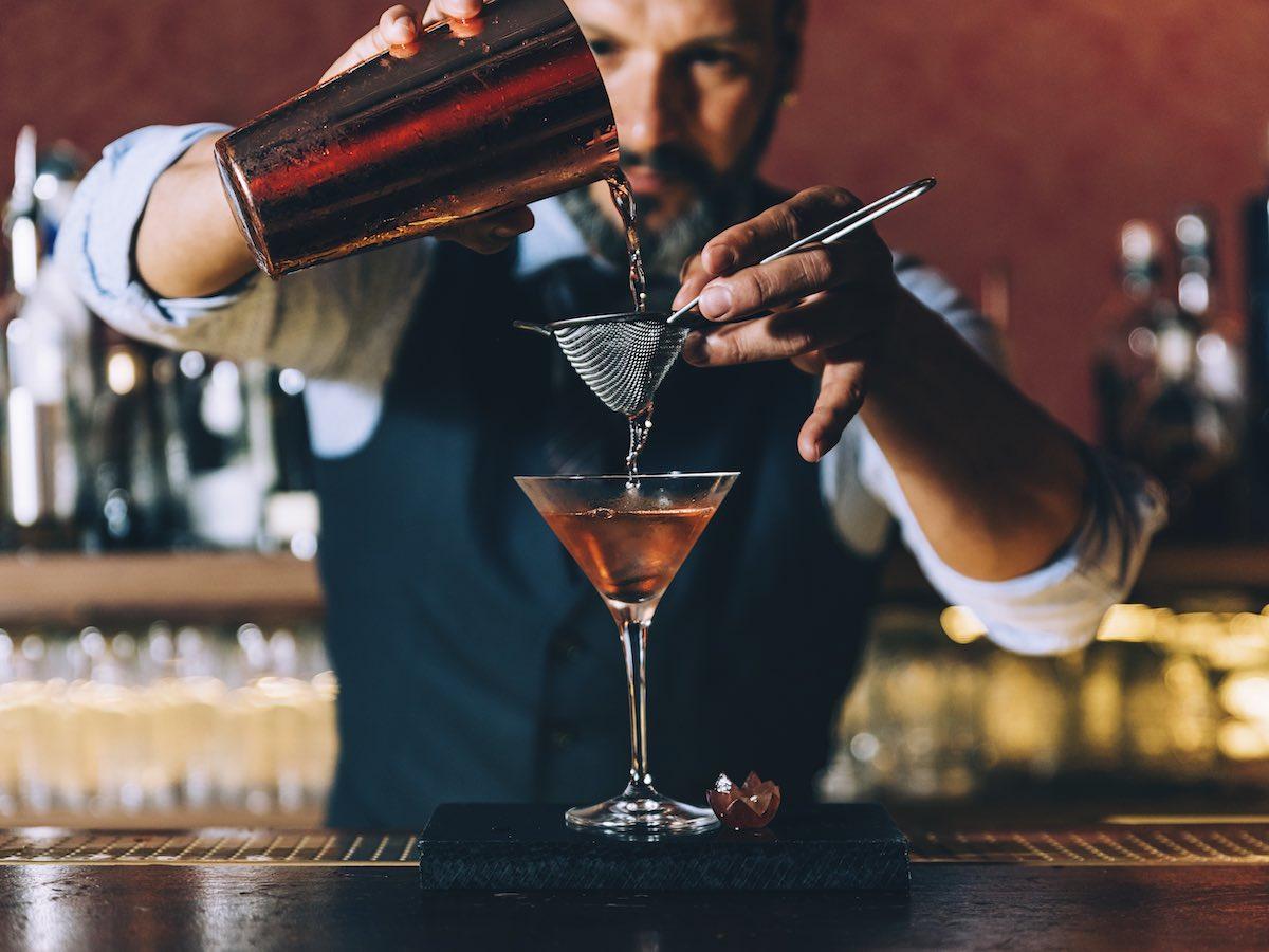 Corso Online Certificato di Bartender Professionista
