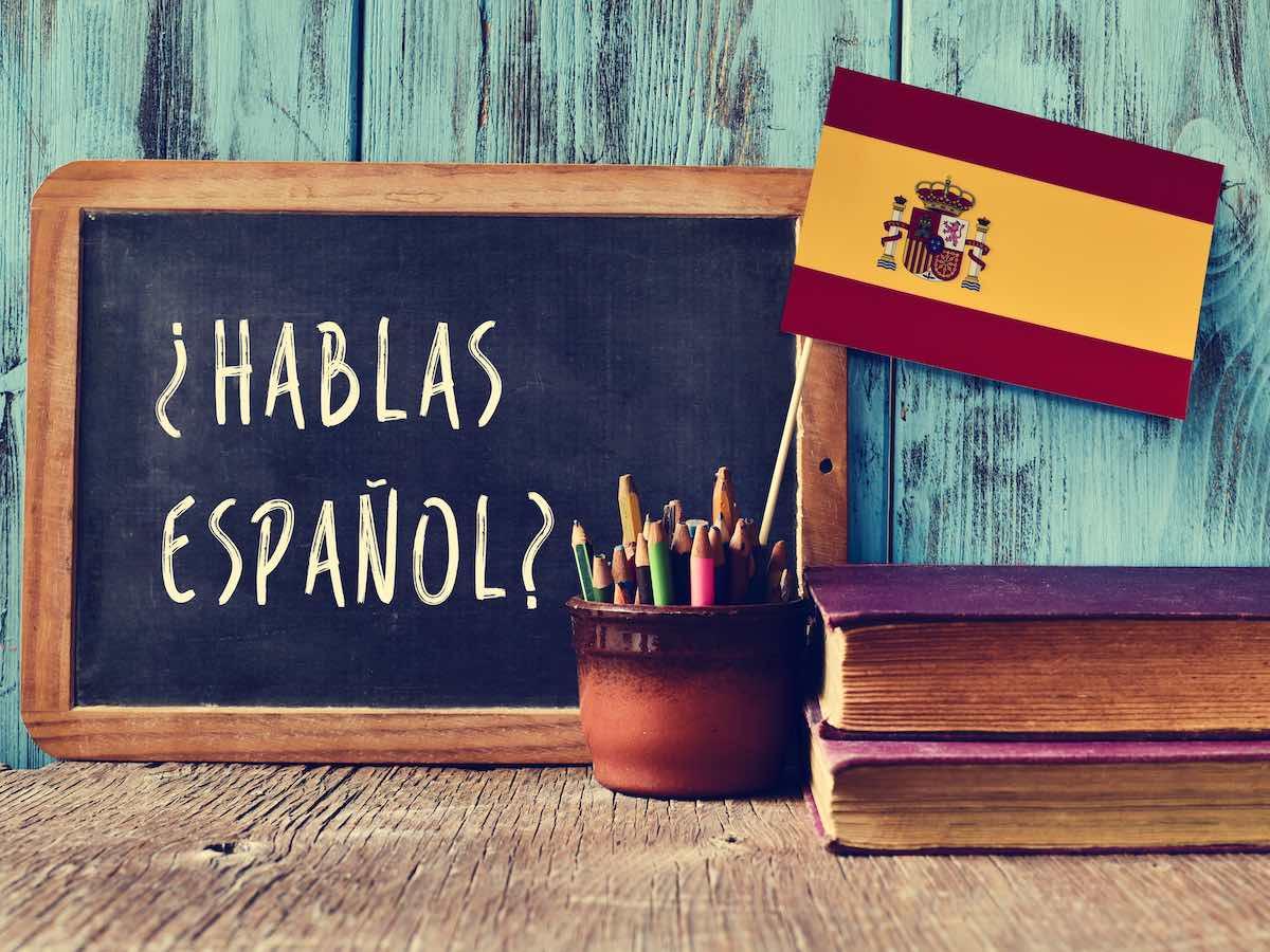 Corso Online Certificato di Lingua Spagnola B1