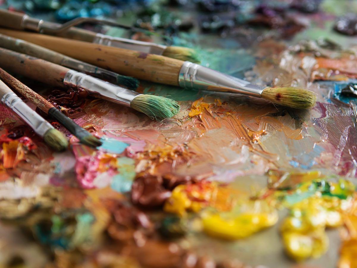 Corso Online Certificato di Pittura a olio