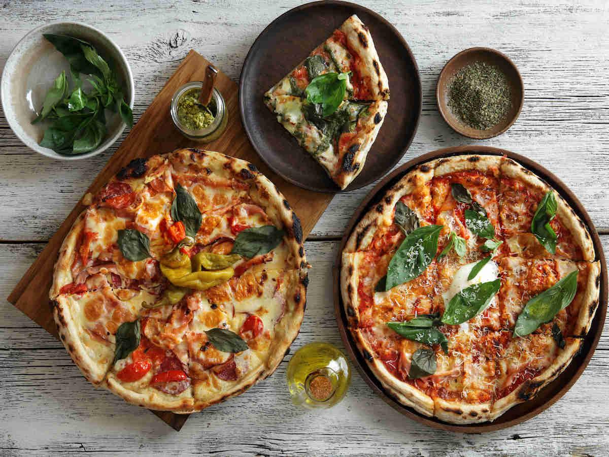 Corso Online Certificato Pizza in teglia