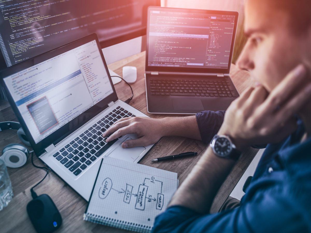 Corso online certificato di Programmatore PHP