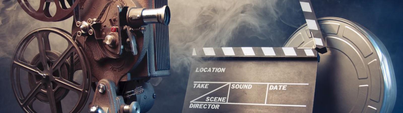Corso Online Certificato di Storia del cinema