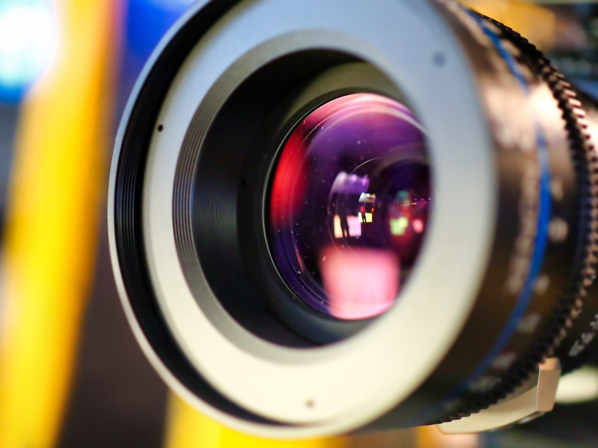 Corso Online Certificato Videomaker Professionista