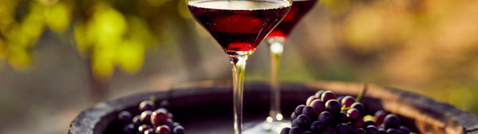 Corso Online Certificato di Vino e Degustazione