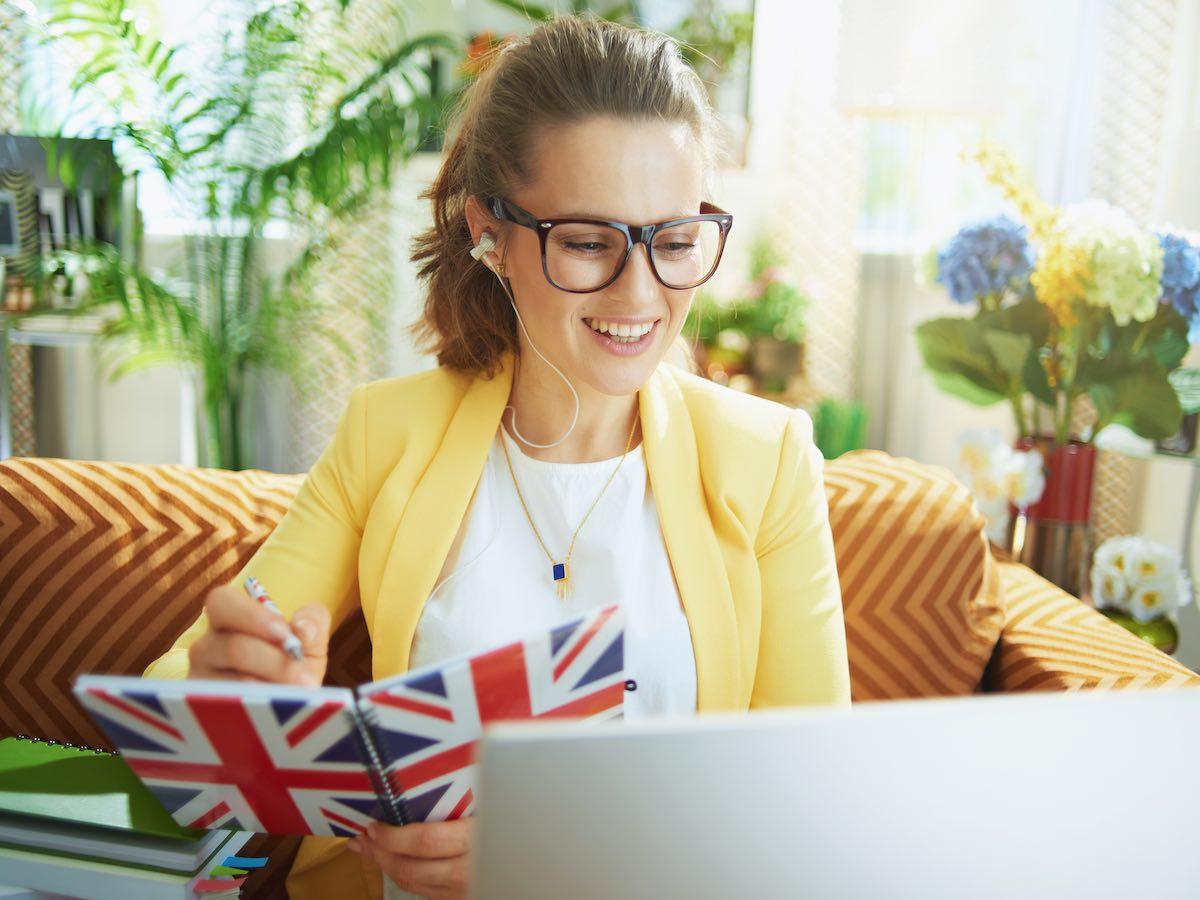Corso Online Certificato di Lingua inglese A1 e A2