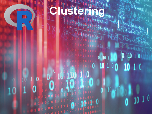 Corso Online Machine Learning con R Clustering