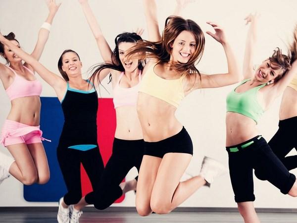 Fitness e Alimentazione