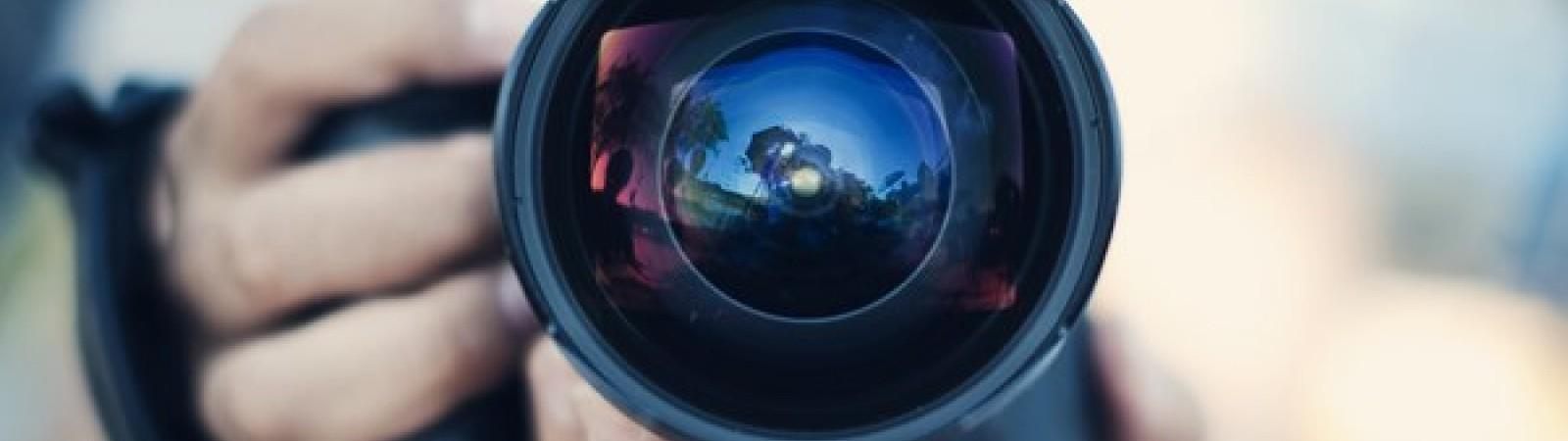 Corso Online di Fotografo Professionista