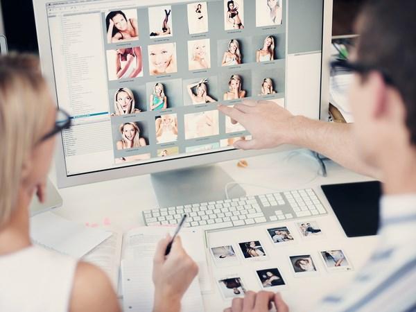 Corso Online di Graphic Designer