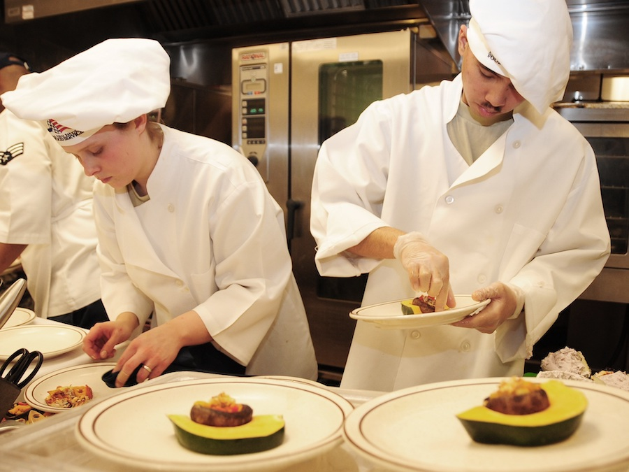 Corso Online HACCP Personale di Cucina