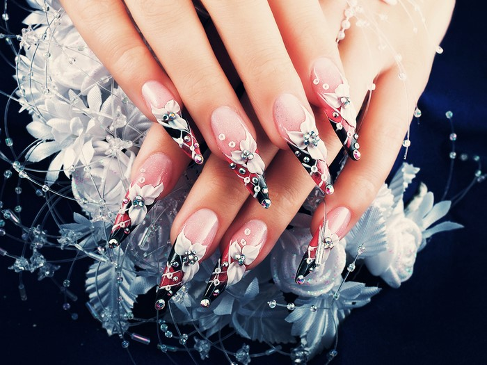 Corso Online di Nail Art