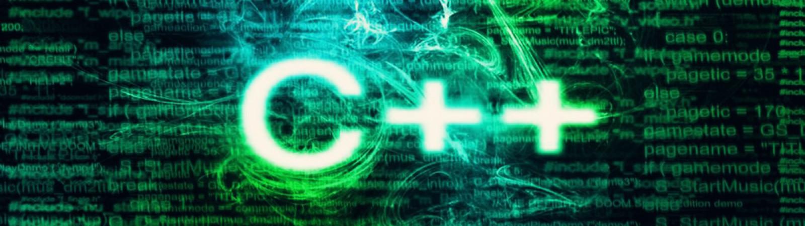 Corso Online di Programmatore C++