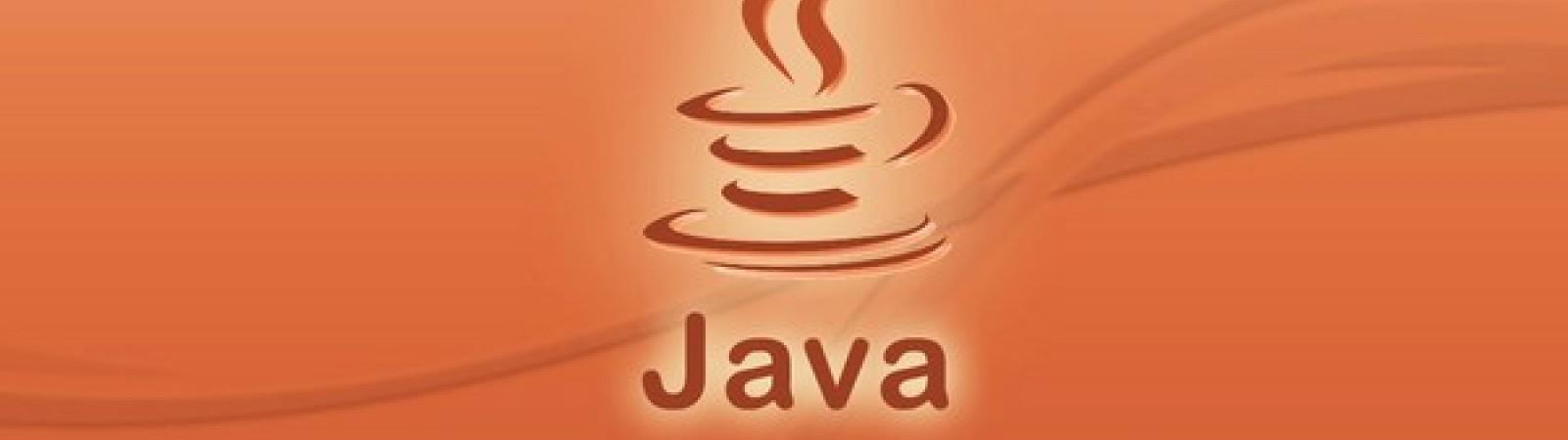 Corso Online di Programmatore Java